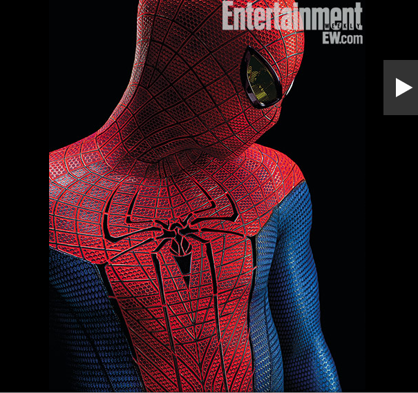 entretenimiento the amazing spiderman