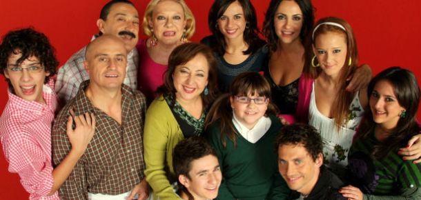 entretenimiento, televisión española, aida,