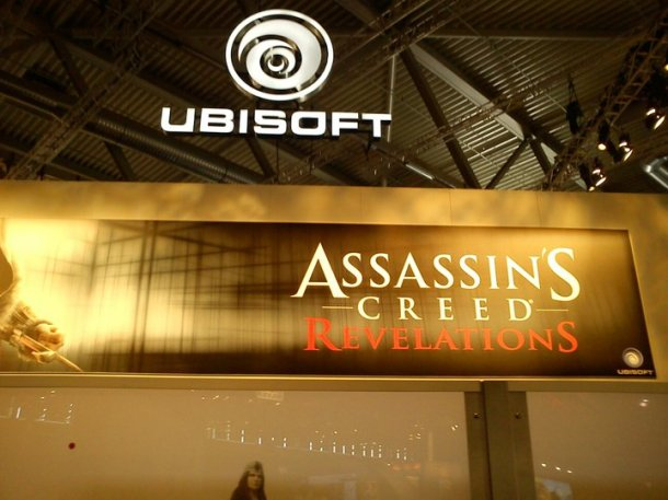 entretenimiento, assassin´s creed revelations, ubisoft, videojuegos