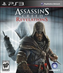 entretenimiento video juegos assassin´s creed revelations ps3 sony