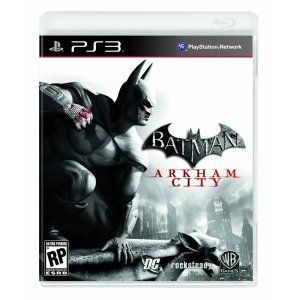 batman ciudad arkham, entretenimiento, ps3, playstation 3, sony