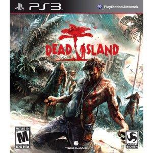 entretenimientos, juego zombies, dead island, ps3