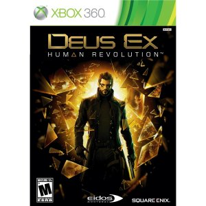 entretenimiento video juegos deus ex ps3 sony playstation