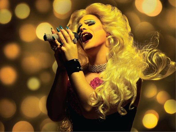 hedwig and the angry inch, travesti, cine, peliculas, entretenimiento