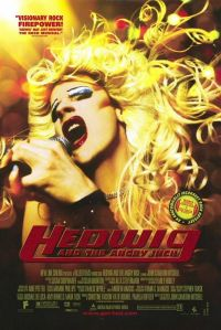 entretenimiento, hedwig and the angry inch, cine, travesti, peliculas