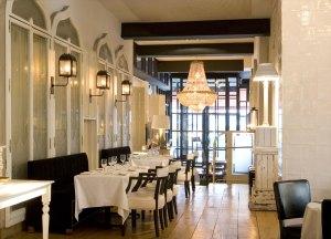 restaurante comida española barcelona