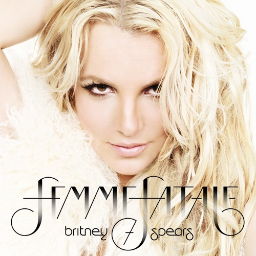 canciones britney spears