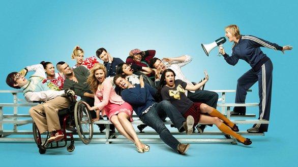 glee segunda temporada canciones