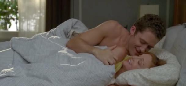 Wemma Glee Primer Episodio Tercera Temporada Matthew Morrison Jayma Mays