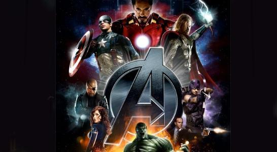 película los vengadores the avengers