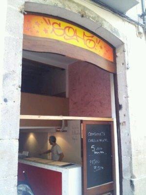 soho comida arabe barcelona raval