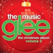 Glee Navidad Album canciones de navidad