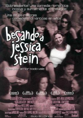 besando a jessica stein película romantica de temática lesbica