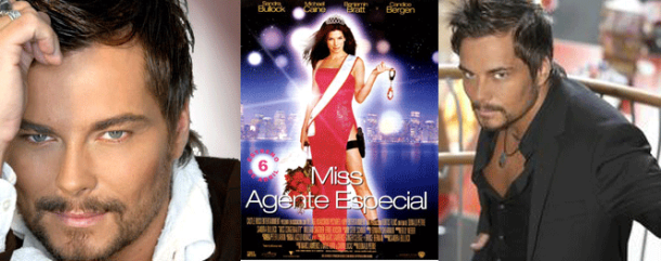 bosson one in a million miss congeniality