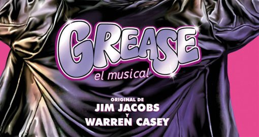 Grease Musical Barcelona
