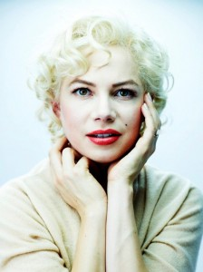 michelle williams marilyn monroe mi semana con marilyn