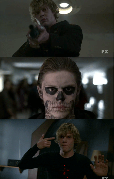 tate american horror story