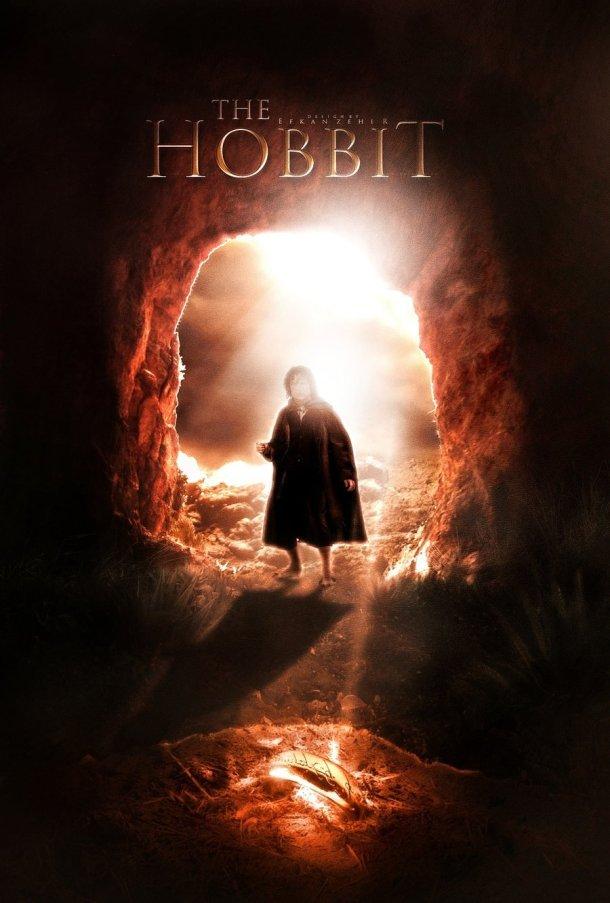 trailer el hobbit 2012 señor de los anillos