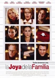 Joya de la Familia película navidad Sarah Jessica Parker