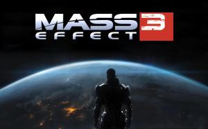 Mass Effect 3 Trailer VGA 2011