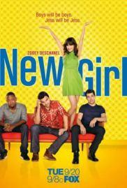 new girl serie televisión zooey deschanel