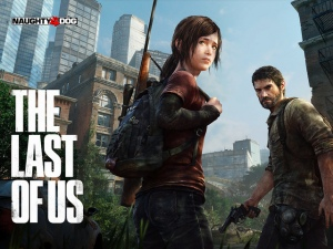 Last of Us Naughty dog Trailer VGA 2011