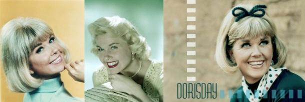 Doris Day música de los 60s