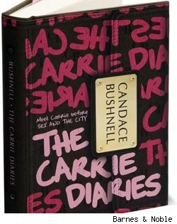 the carrie diaries nueva serie televisión sexo en nueva york