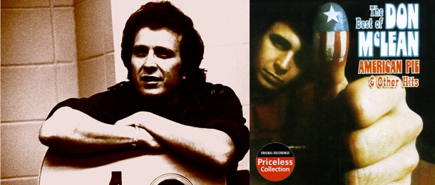 american pie don mclean versión original música retro