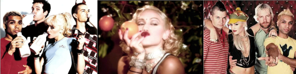 no doubt gwen stefani don't speak tragic kingdom