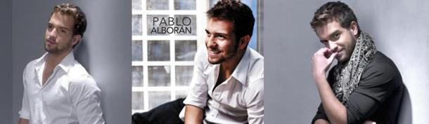 pablo alboran música canciones española