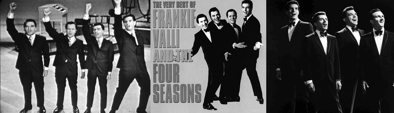 LETRA DECEMBER 1963 (OH, WHAT A NIGHT) - Four Seasons ...