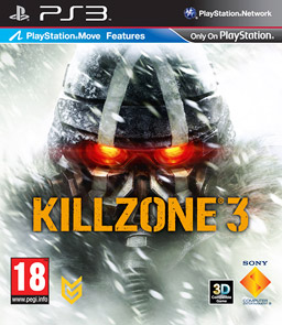 killzone 3 cover europeo european cover