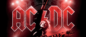 rock de los 80s ac/dc you shook me all night long