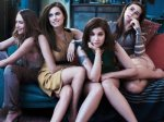 serie de television girls hbo chicas