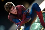 the amazing spiderman andrew garfield