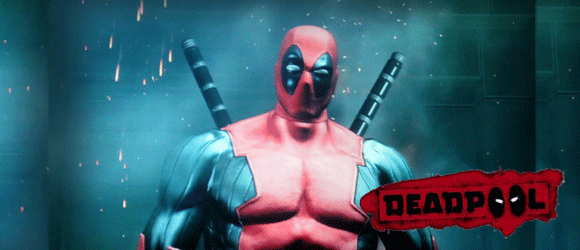 video juego dead pool the video game
