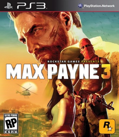 maxy payne 3 video juegos analisis