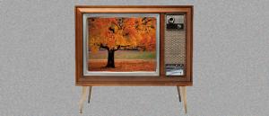 series televisión otoño 2012
