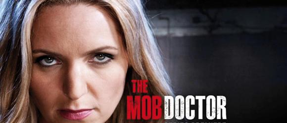 nuevas series de televisión the mob doctor