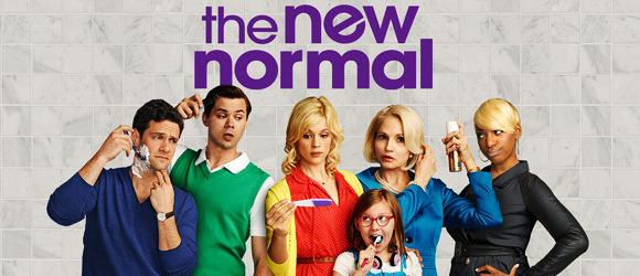 serie televisión new normal