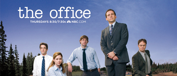 series de televisión the office